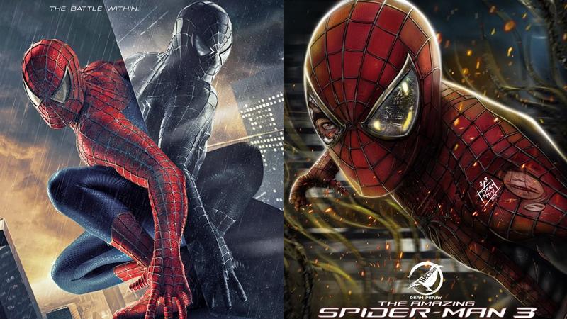 Người Nhện 3 - Spider-Man 3 (2007)