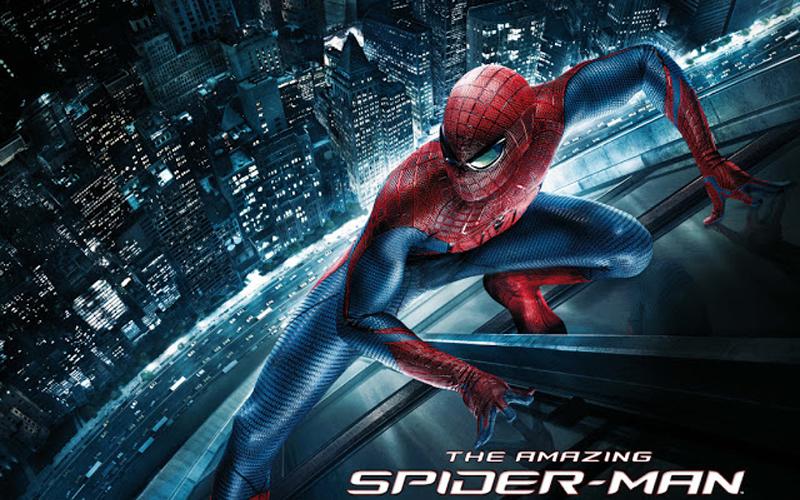 The Amazing Spider-Man (Người Nhện: Siêu Nhện Tái Xuất)