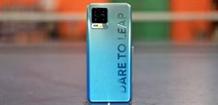 Đánh giá Realme 8 Pro - bản nâng cấp mạnh tay khiến Samsung, Xiaomi cũng phải dè chừng