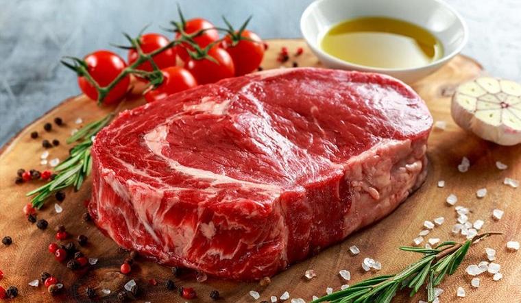 Tất tần tật những bí mật về phần thịt lõi vai bò