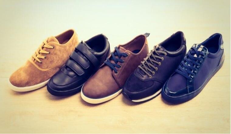 Top 5 đôi giày thời trang nam mùa hè thoáng mát cực đẹp dành cho nam
