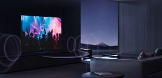 Skyworth ra mắt TV OLED 8K: Điều chỉnh độ cong, công nghệ âm thanh hàng đầu, giá từ 105 triệu