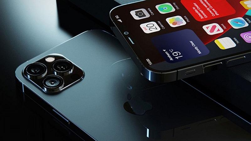 iPhone 13 Pro dự kiến đi kèm với notch tai thỏ nhỏ gọn hơn, loa thoại và camera trước sẽ được thay đổi vị trí