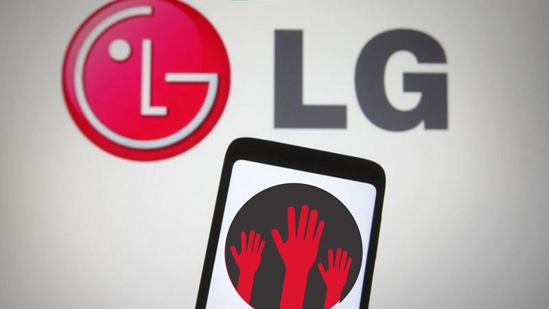 LG ngừng kinh doanh smartphone