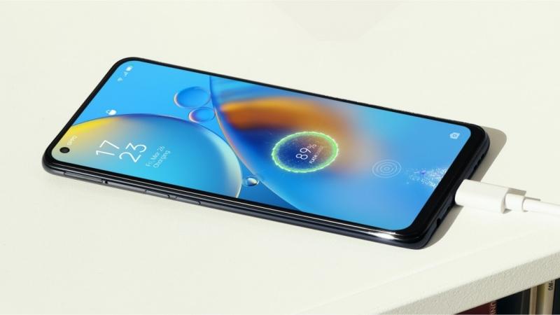OPPO A74 và A74 5G ra mắt: Màn hình AMOLED Full HD+, dùng chip Snapdragon 662 và Snapdragon 480 mới, giá từ 5.7 triệu đồng