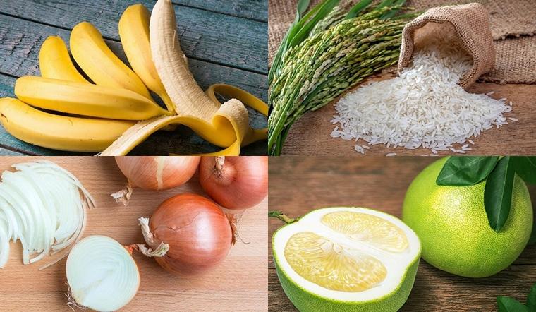 8 loại thực phẩm tự nhiên giá rẻ giúp nhà cửa sạch sẽ thơm tho