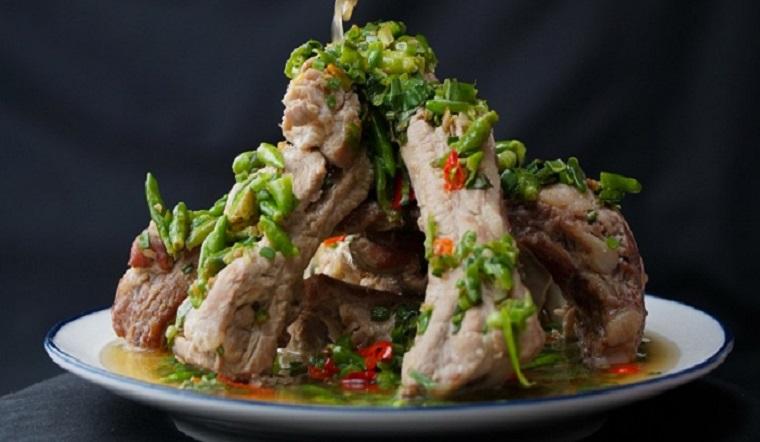 Cách làm sườn cay Thái Lan siêu ngon siêu đơn giản