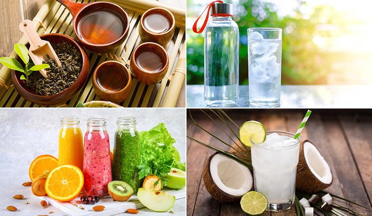 4 loại nước không nên uống sau bữa cơm kẻo gây hại cho hệ tiêu hóa