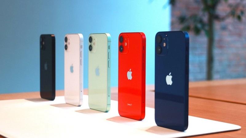 iPhone 12 mini giá bây giờ còn rẻ hơn cả iPhone 11, cực đáng mua!