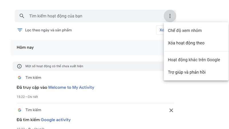 3 cách khôi phục lại lịch sử duyệt Web của Chrome cực kì hay