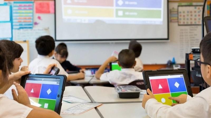 Các trường học ở Scotland sẽ phát 39.000 chiếc máy tính bảng Apple iPad cho học sinh và nhân viên nhà trường