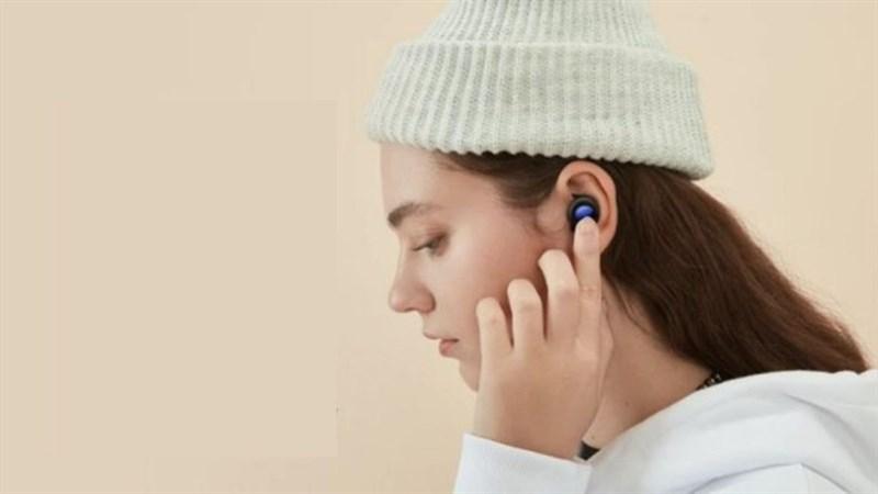 Tai nghe không dây Realme Buds Air 2 Neo ra mắt với tính năng khử ồn chủ động, giá bán chỉ 1.2 triệu đồng