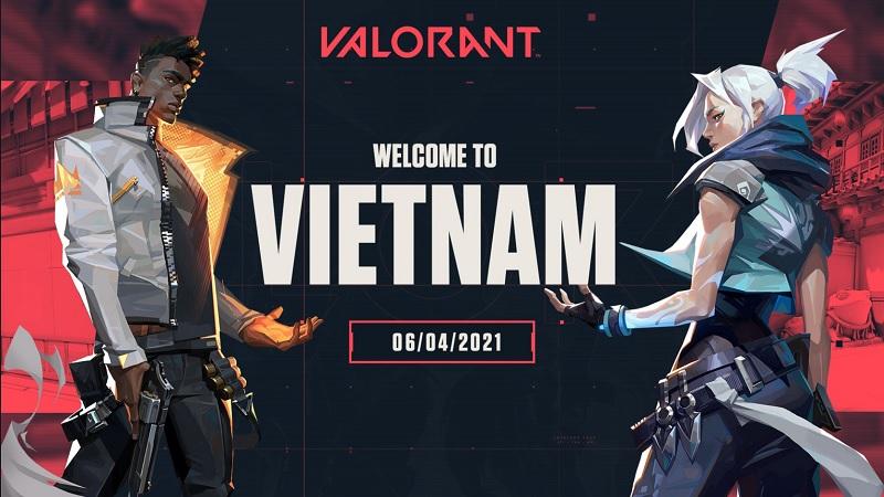 Valorant ra mắt tại Việt Nam: 15 đặc vụ, 5 bản đồ như bản mới nhất