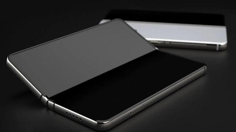 Không chỉ hỗ trợ bút S Pen, chiếc smartphone màn hình gập Galaxy Z Fold3 sẽ đi kèm với camera ẩn dưới màn hình