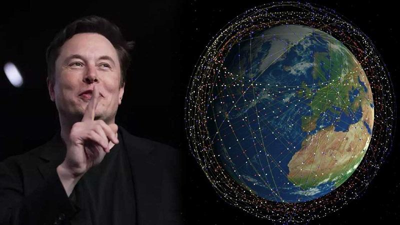 Internet quanh Trái Đất của Elon Musk cho phép người Việt thử nghiệm
