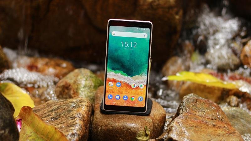 HMD Global lên kế hoạch thiết kế lại giao diện cho điện thoại Nokia