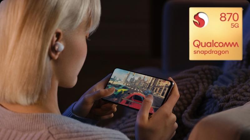 Xiaomi sẽ ra mắt 3 smartphone chạy chip Snapdragon 870 trong năm nay, người dùng được trải nghiệm hiệu suất hàng đầu với giá phải chăng