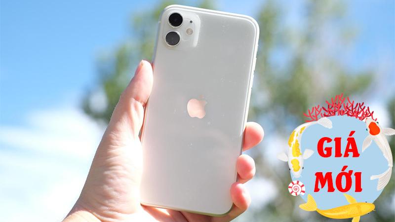 Chỉ 2 ngày: 3 mẫu iPhone này vừa đổi giá sốc, vừa giảm đến tiền triệu