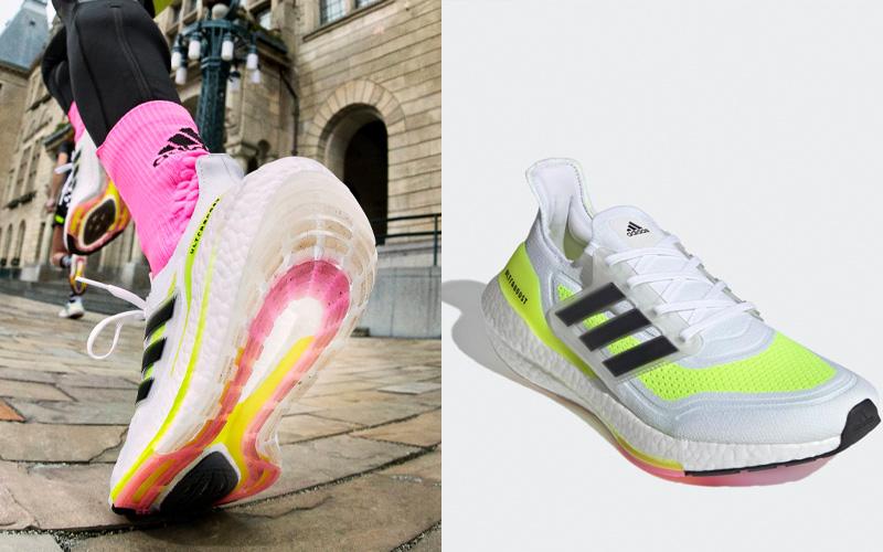 Giày Adidas UltraBoost 21