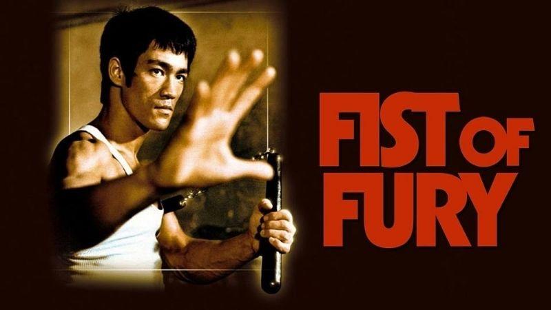 Fist of Fury - Tinh Võ Môn