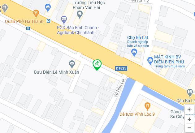 AK_HCM_BCH - F7/9 Trần Văn Giàu