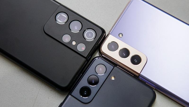 Hai flagship toàn diện nhất từ thương hiệu đến chất lượng, Galaxy S21+ và Galaxy S21 Ultra đang có mức giá cực tốt, cực đáng mua