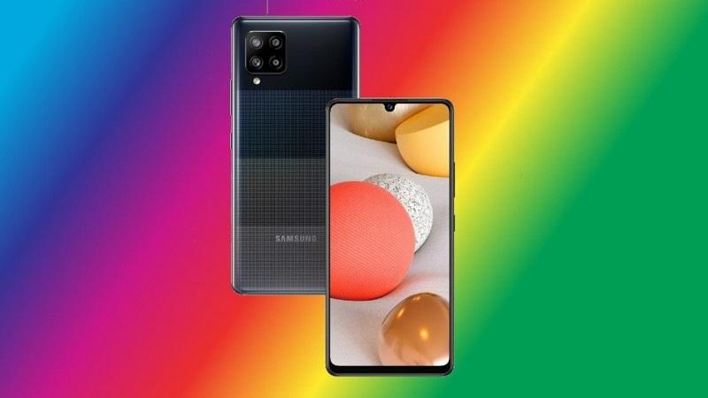 Galaxy M52 5G với chip Snapdragon 750G và pin khủng 6.000mAh cuối cùng cũng sắp được ra mắt