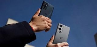 Tổng hợp thông tin về OnePlus 9 và OnePLus 9 Pro vừa được ra mắt