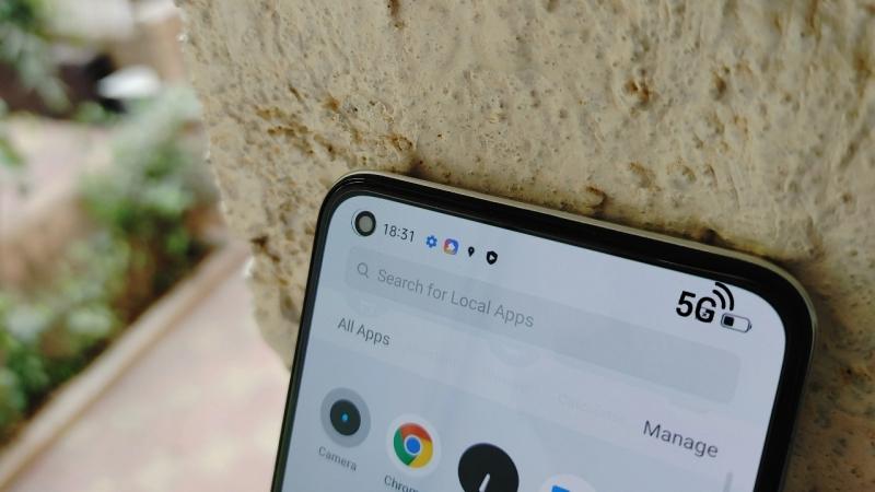 Realme 8 5G dùng chip Dimensity 700 lộ cấu hình và điểm hiệu năng trên Geekbench, dự kiến ra mắt cùng với Realme 8 Pro 5G