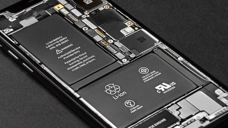 Tin vui: Các nhà khoa học vừa nghiên cứu ra chất kết dính mới, giúp kéo dài tuổi thọ của pin điện thoại đến 5 năm