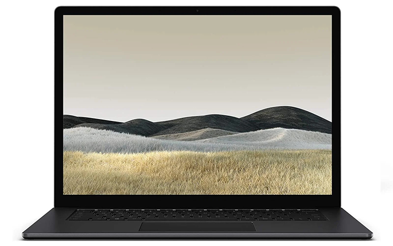 Ảnh render Surface Laptop 4 13.5 inches. Nguồn: WinFuture
