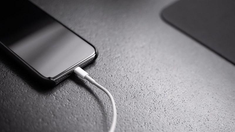 khắc phục tình trạng pin bảo trì trên iPhone