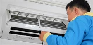 5 lí do bạn nên bảo dưỡng máy lạnh ngay từ những ngày đầu khi vào hè
