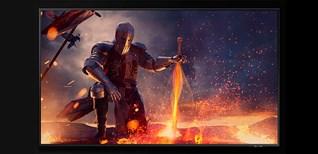 Samsung bất ngờ lên kệ TV Gaming QLED 4K, thiết kế siêu mỏng, giá từ 24 triệu