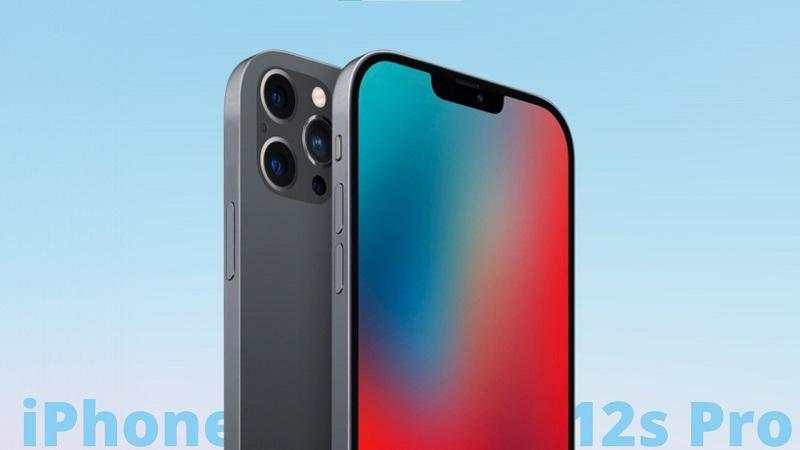 Những gì chúng ta biết về iPhone 13 Pro (iPhone 12s Pro)