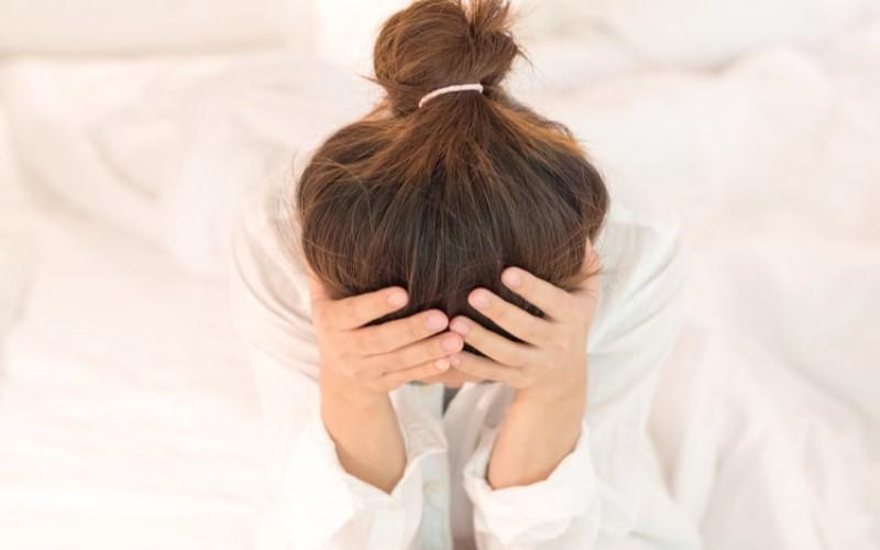 Chóng mặt ngay khi ngủ dậy