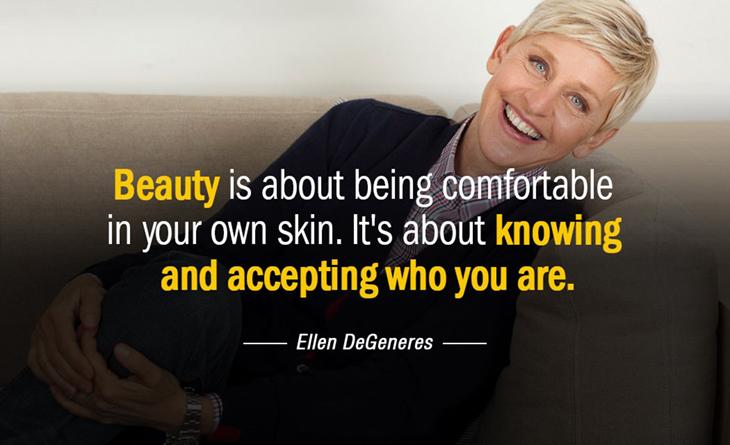 Câu nói truyền cảm hứng từ những người phụ nữ nổi tiếng