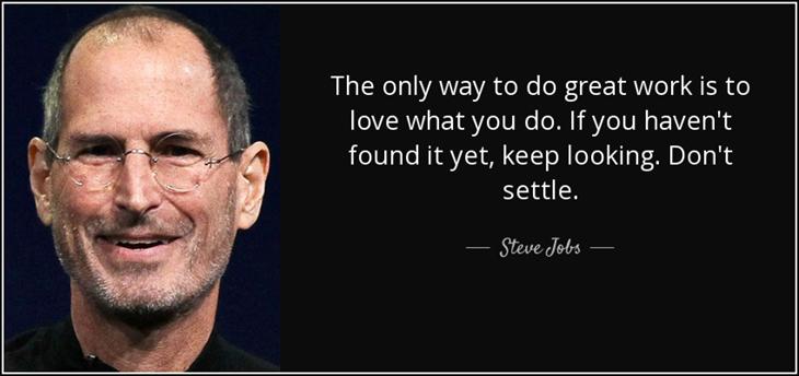 Câu nói truyền cảm hứng từ những người thành công
