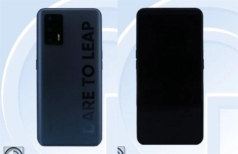 Realme 8i lộ ảnh thiết kế kèm cấu hình trước ngày ra mắt: Pin 4.400mAh, màn hình AMOLED và hỗ trợ kết nối 5G