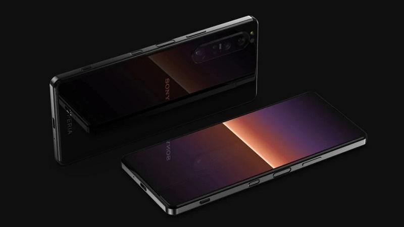 Lộ ảnh thực tế smartphone cao cấp Xperia 1 III đi kèm với chip Snapdragon 888, màn hình 4K, tốc độ làm tươi 120Hz