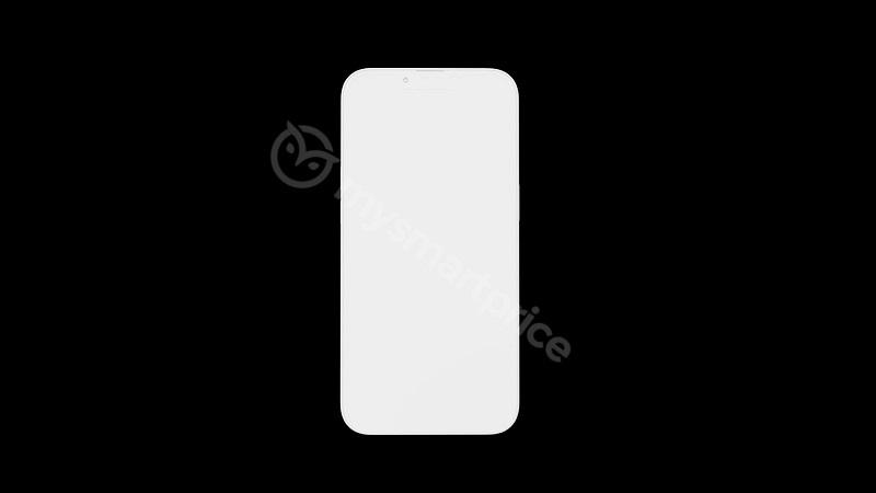 iPhone 13 lộ thiết kế: Có đến 2 camera selfie, cụm camera sau thì...