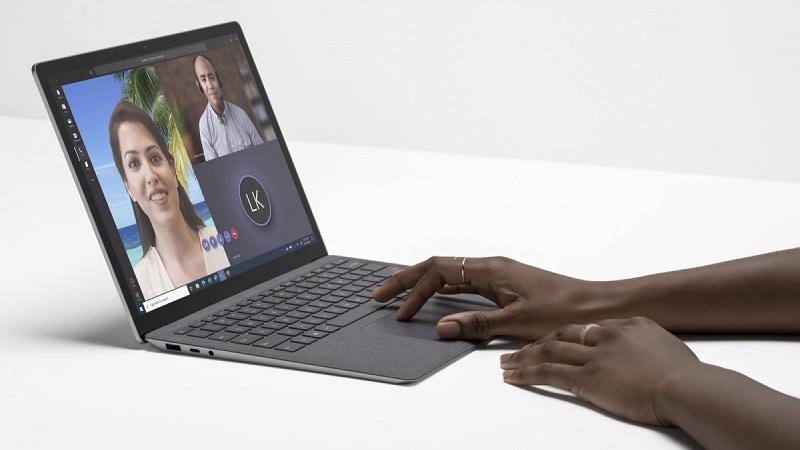 Microsoft ra mắt Surface Laptop 4 với bộ vi xử lý AMD hoặc Intel, giá bán khởi điểm từ 23 triệu đồng