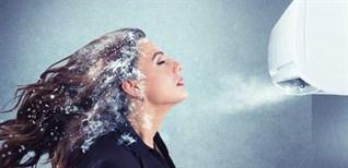 Nguyên nhân nào khiến cho máy lạnh của bạn bị quá lạnh, cách khắc phục