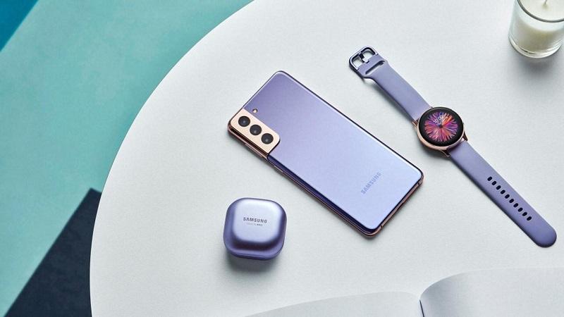 Combo Samsung sang chảnh