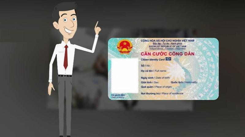 Căn cước công dân gắn chíp là gì? Đi làm CCCD cần mang giấy tờ gì?