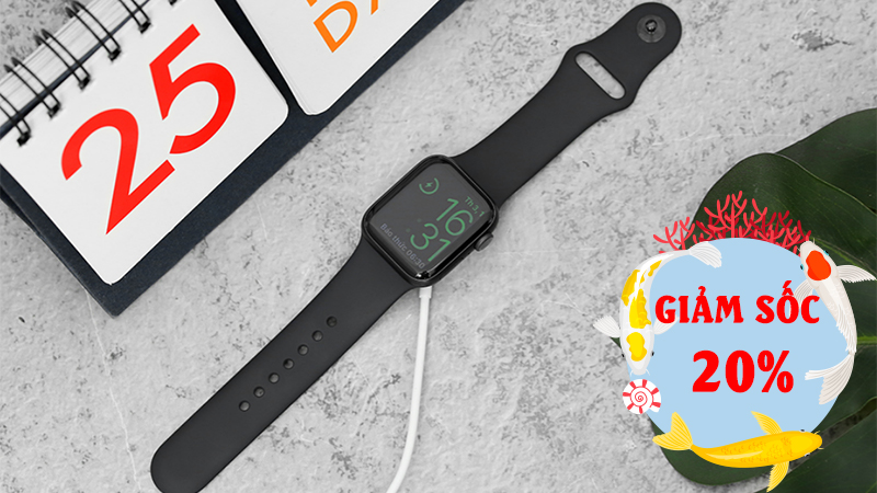 Apple Watch S6 LTE