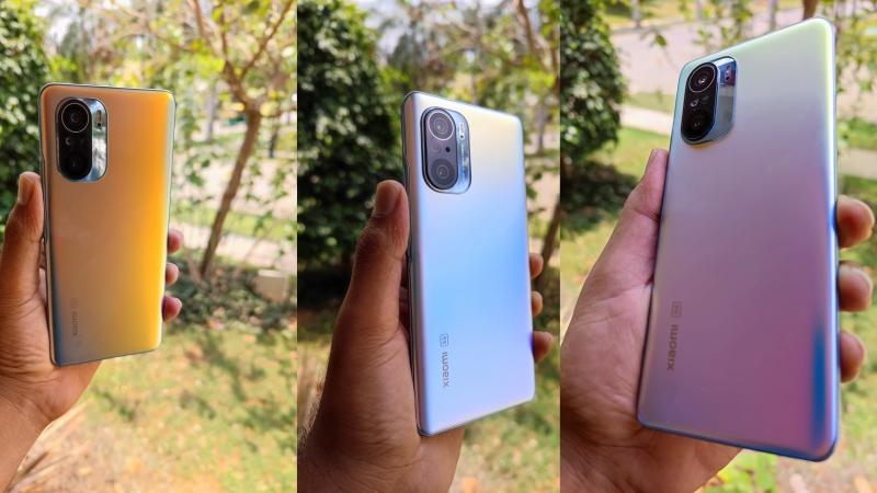 Giám đốc điều hành Xiaomi chia sẻ ảnh trên tay Mi 11X đa sắc màu, nhìn không khác gì một chiếc Redmi K40 được đổi tên