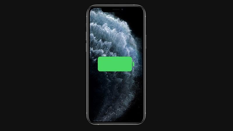 iOS 14.5 pin