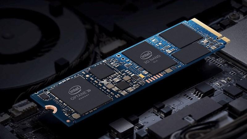 Ưu nhược điểm của Intel Optane