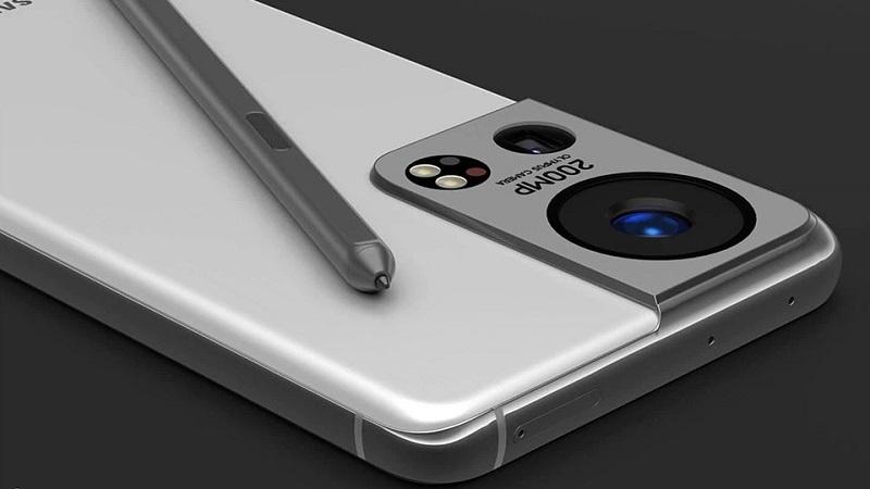 Flagship Samsung Galaxy S22 ra mắt vào năm sau sẽ không đi kèm với cảm biến 3D ToF, tại sao vậy nhỉ?